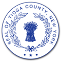 Tioga County Seal
