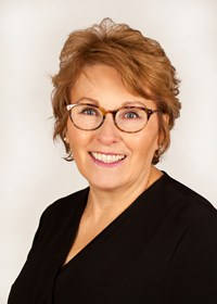 MarthaSauerbrey, District 2 Legislator & Legislative Chair